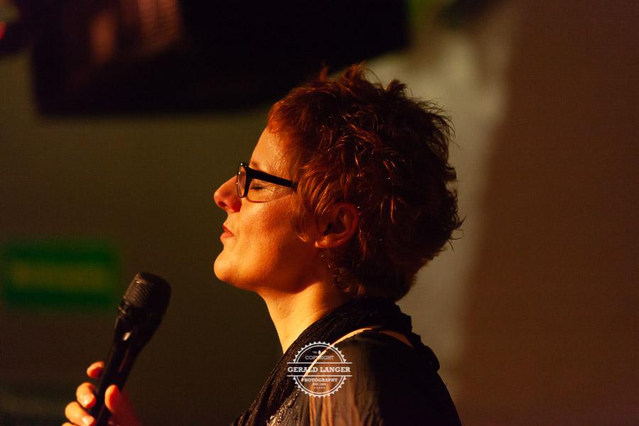 Jochen Volpert & Carola Thieme - 4. Acoustic Night - Omnibus Wuerzburg