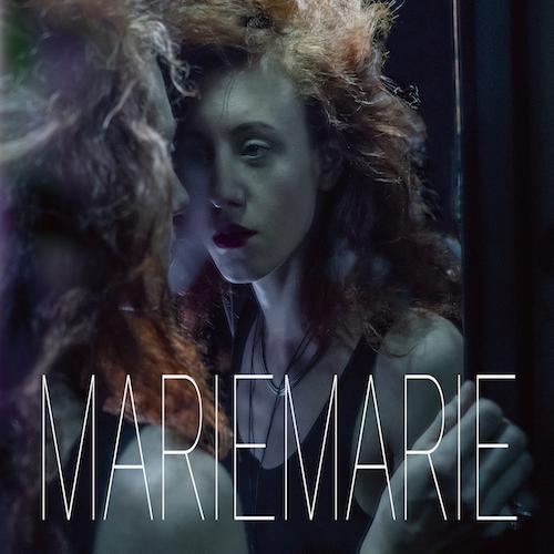 MARIEMARIE_O_AlbumCover