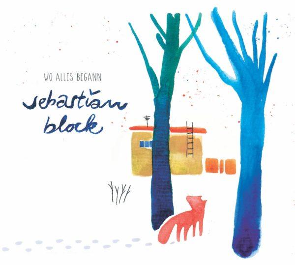 Cover_Wo Alles Begann_Sebastian Block