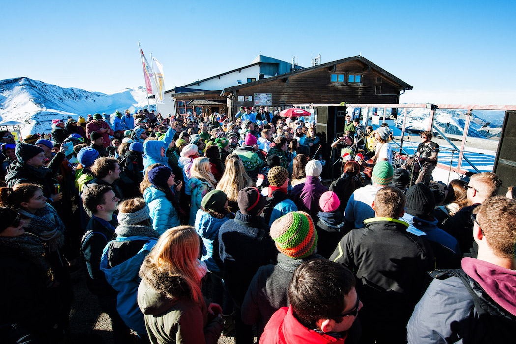 Bergfestival in Saalbach-Hinterglemm_© 15T9423 Veranstalter _Quelle: Sandra Eichner @ rosenheim rocks