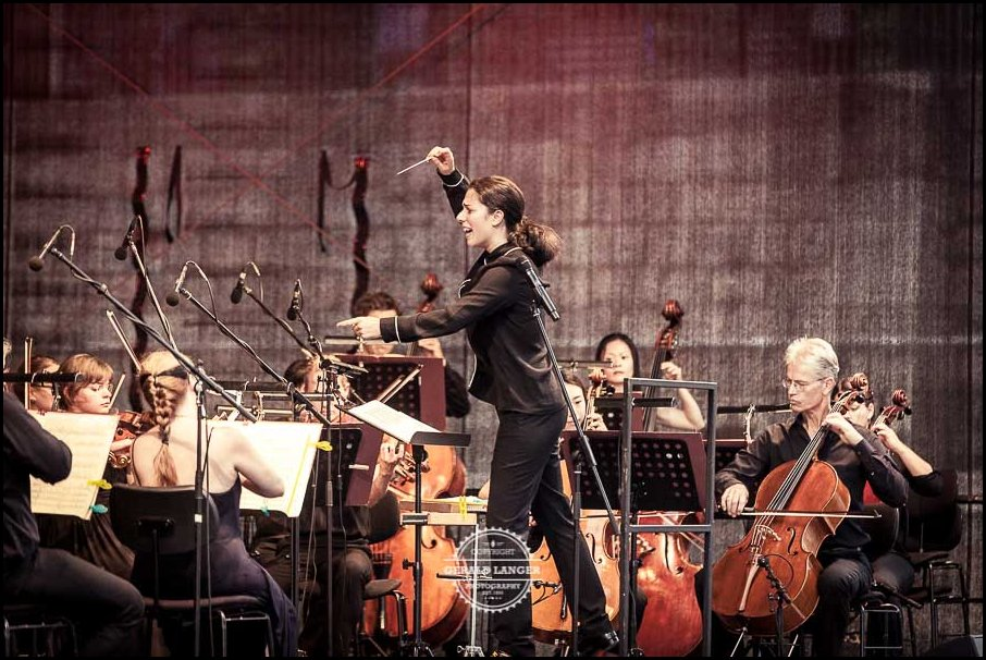 20180720_Sparda-Bank Classic Night_Philharmonisches Orchester Wuerzburg © Gerald Langer