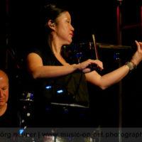 Ass Fiddle Johnsons - Baden-Baden (2018) © Joerg Neuner
