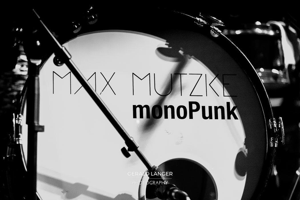 Max Mutzke - Hafensommer Wuerzburg 2017 © Gerald Langer