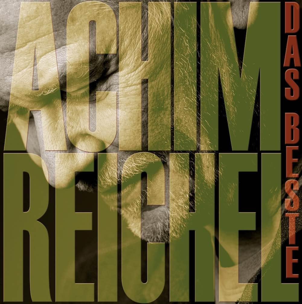 ACHIM REICHEL - DAS BESTE (2019) - ALBUM_COVER (BMG)