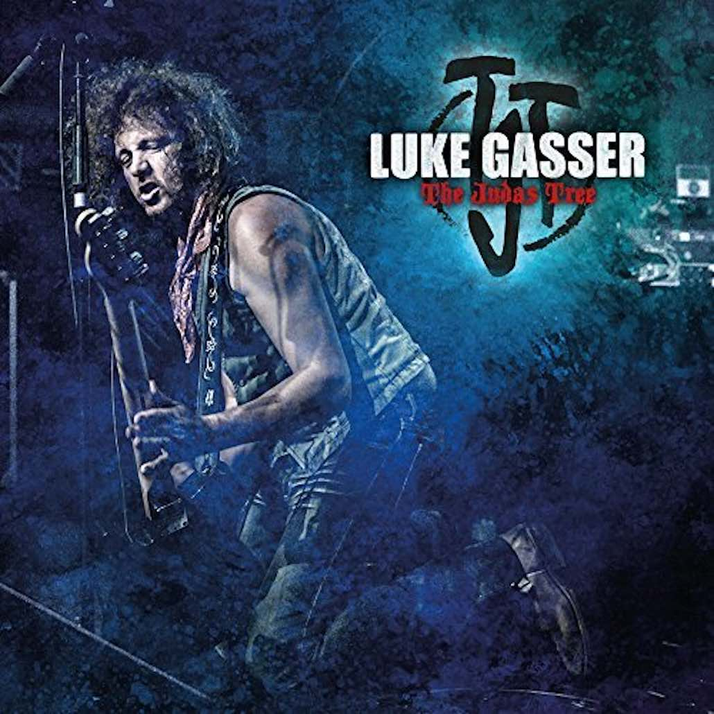 Luke Gasser-The-Judas-Tree (2018)
