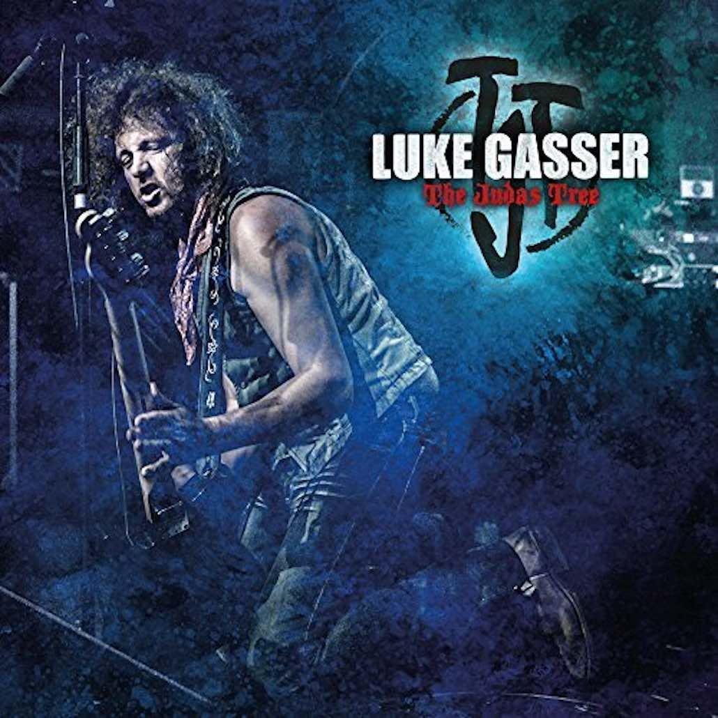 Luke Gasser-The-Judas-Tree (2018)