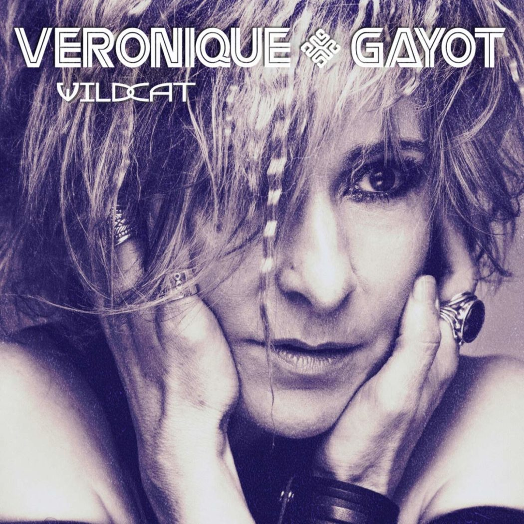 Veronique-Gayot-Wild-Cat-Album-Cover-2019