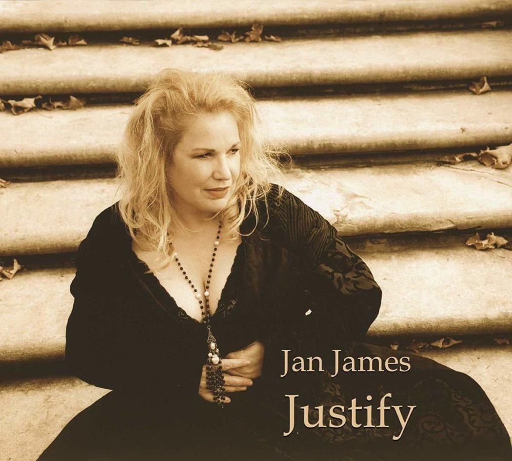 JAN JAMES_JUSTIFY_ALBUM_COVER