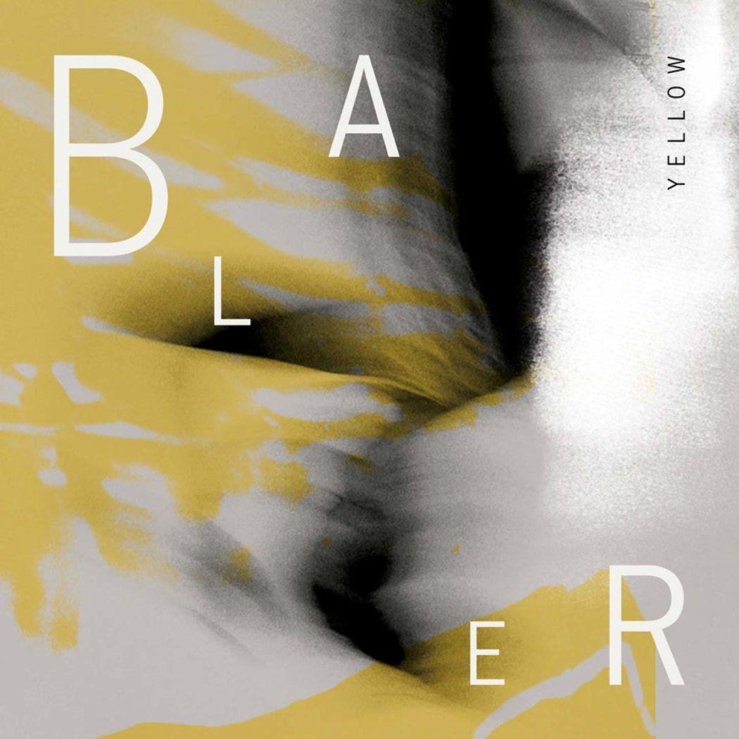 Blaer - Yellow (2020)