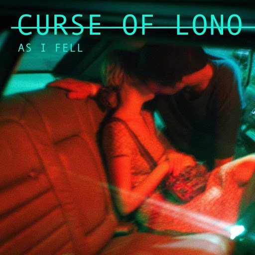 Curse Of Lono - As I Feel (2018) - Album_Cover