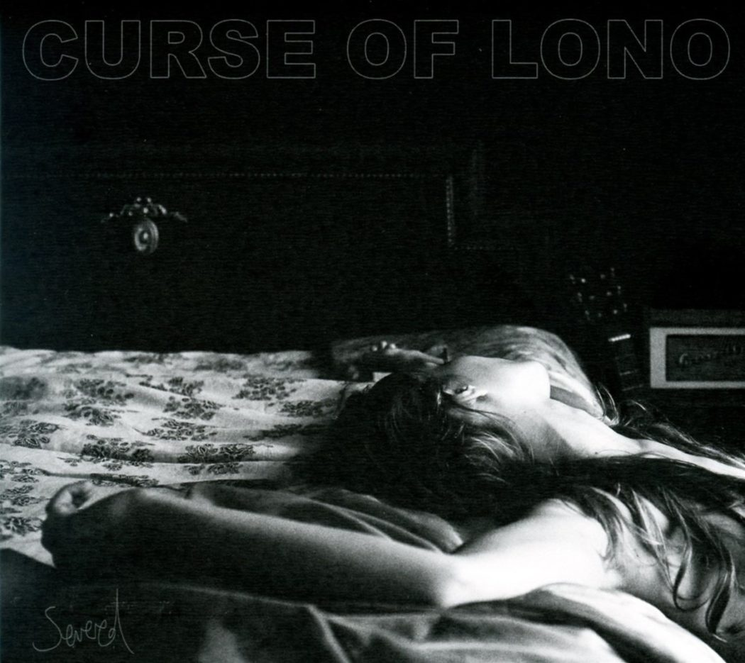 Curse Of Lono - Severed (2017) - Album_Cover