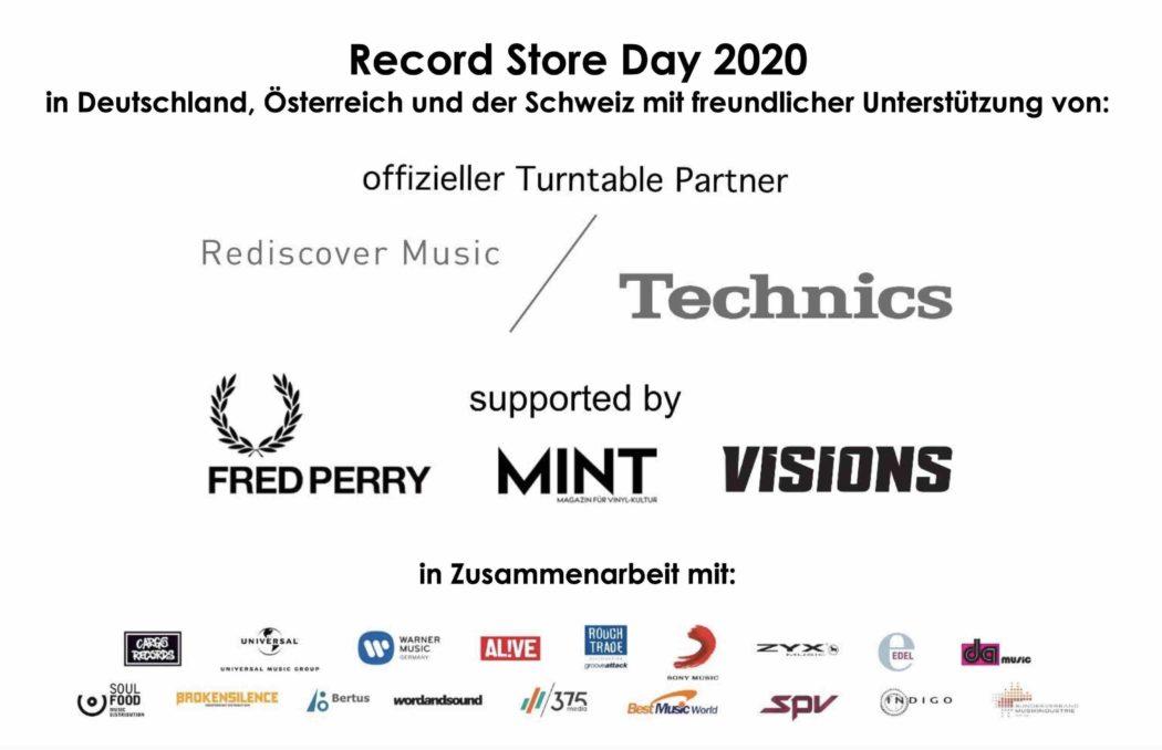 RECORD STORE DAY 2020 - UNTERSTÜTZER_WEB